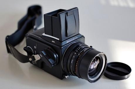 Hasselblad 501C